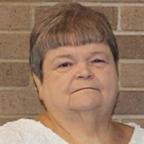 Geraldine Allen Starnes