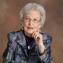 Lillian Mozell Williamson