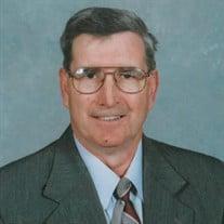 Roy Lane Chasteen
