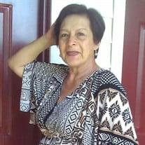Rosa Maria Neri-Ruiz