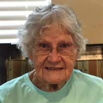 Betty Joy Robertson