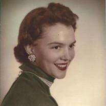 Marie Woods
