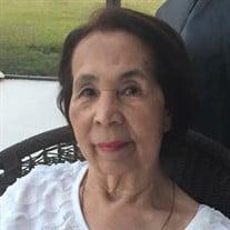 Petronila A. Leonardo