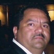 Alfredo Verduzco