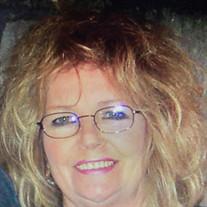 Glenda Sue Stillwell
