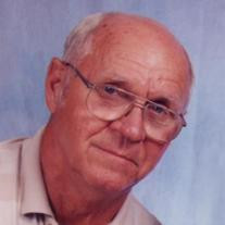Walter E. Blumenstock Jr.