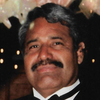 Aurelio Hernandez Martinez