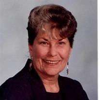 Jane Agnes Purdy Smythe