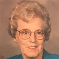 Lillian Pauline Wilson