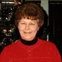 Kathryn Mae Alden