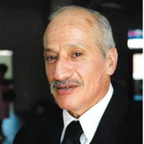 Manuel Francisco Chacon