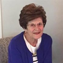 Mary D. Stobbs