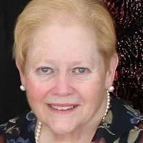 Mrs. Marguerite Walsh