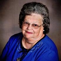 Beverly Janice Childress