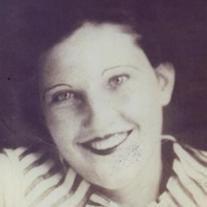 Lorene Josephine Suiter