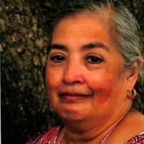 Sylvia G. Ortega
