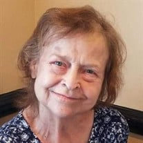 Judy Ledbetter Glover