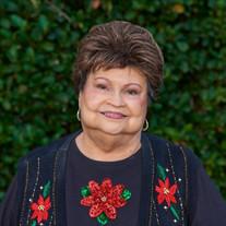 Doris M Halverson