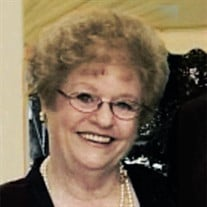 Marie E. (McPadden) Jenei