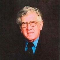 Norris Lee Iselt