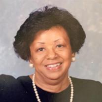 Shirley Hall - Johnson