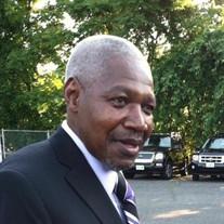 Mr. Weldon G. Jones,