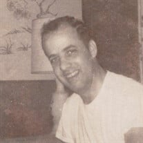 Arthur Gene Jarrett
