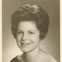 Elizabeth Clare Johnson