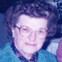 Frances Zurakowski