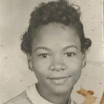 Mrs. Victoria Pearl Purvis