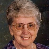 Mrs. Lulu J. Kirkpatrick Tillotson