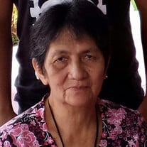 Eleanor Gano Pajela