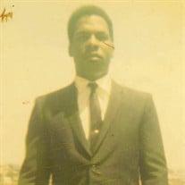 Henry Williams Jr.