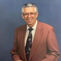 "William H. ""Bill"" Bartram"