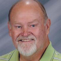 """Larry Dean """"Coach"""" Crumley"""