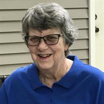 Nancy Lynn Foster