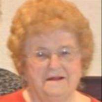 Dorothy Mae Kokish