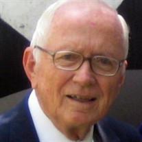 Gerald Walker McLeod