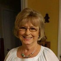 Peggy D. Martin