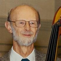 David James Ross