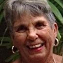 Ruth Alice DiStefano