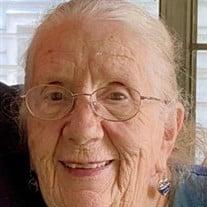 Shirley Ann Lillard-Maine