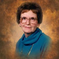 Mrs. Martha Britt Jones