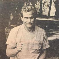 Byron J. Klevgaard