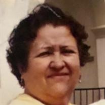 Elvira Martinez de Padilla