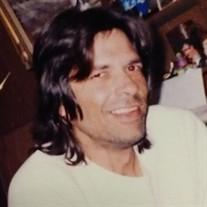 Michael Eugene Tarry
