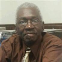 Mr. Willie McLean Jr.