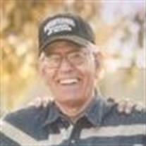 Russell Earl Sorensen