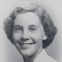 June Elizabeth Higgs Scott