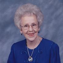 Ellen Harrington Childers